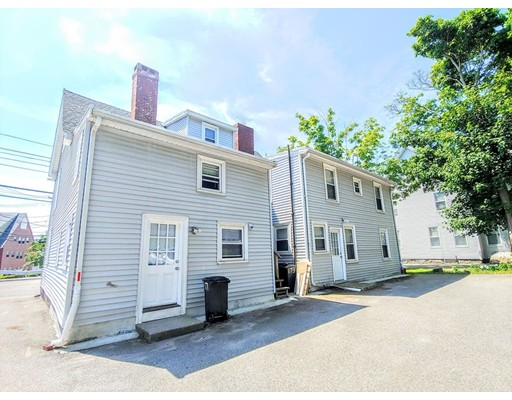 Picture 2 of 171-175 Granite St  Quincy Ma 7 Bedroom Multi-family