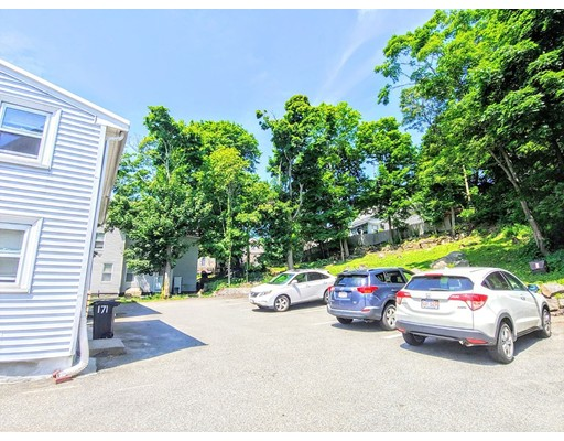 Picture 3 of 171-175 Granite St  Quincy Ma 7 Bedroom Multi-family