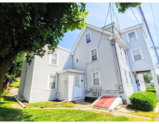 Picture 4 of 171-175 Granite St  Quincy Ma 7 Bedroom Multi-family