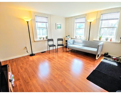 Picture 6 of 171-175 Granite St  Quincy Ma 7 Bedroom Multi-family