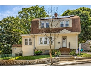 37 Upland Road  is a similar property to 7 Bayrd Ter  Malden Ma