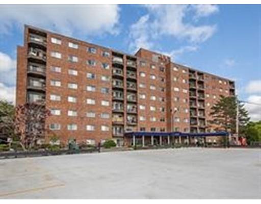 Picture 1 of 230 Willard St Unit 407 Quincy Ma  2 Bedroom Condo#