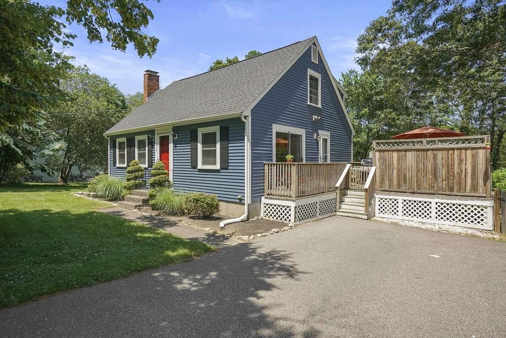 274 Webster Street, Marshfield, Massachusetts