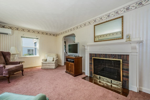 Picture 7 of 65 George Rd  Quincy Ma 3 Bedroom Single Family