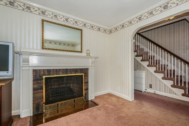 Picture 10 of 65 George Rd  Quincy Ma 3 Bedroom Single Family