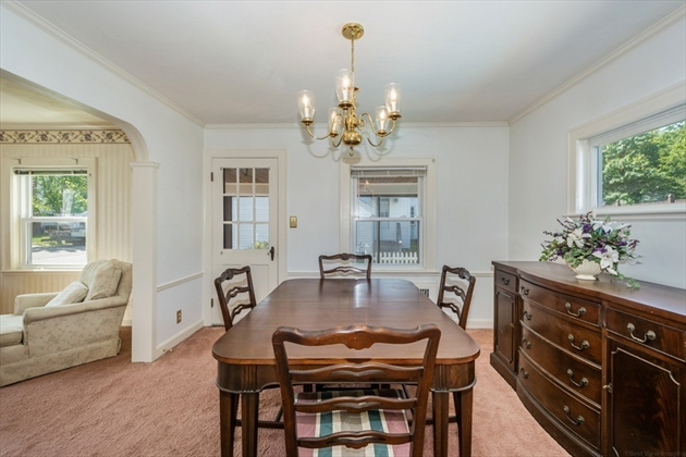 Picture 11 of 65 George Rd  Quincy Ma 3 Bedroom Single Family