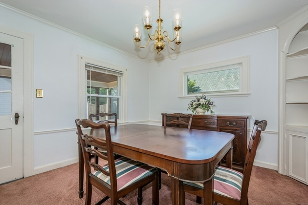 Picture 12 of 65 George Rd  Quincy Ma 3 Bedroom Single Family