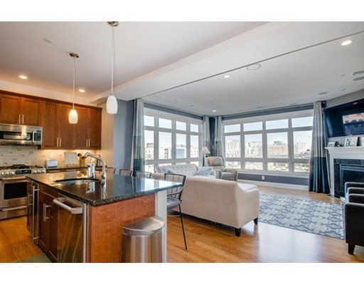 Home for Sale Boston MA | MLS Listing