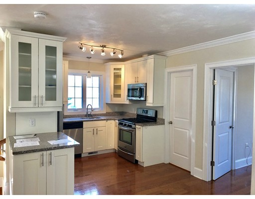 Picture 2 of 44 Town Hill St Unit 3 Quincy Ma 3 Bedroom Condo