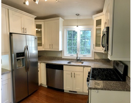 Picture 11 of 44 Town Hill St Unit 3 Quincy Ma 3 Bedroom Condo
