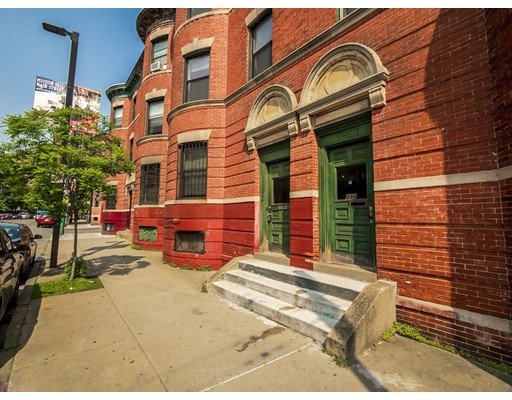Picture 1 of 882 Huntington Ave  Boston Ma  11 Bedroom Multi-family#