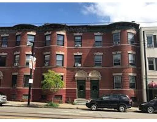 Picture 13 of 882 Huntington Ave  Boston Ma 11 Bedroom Multi-family