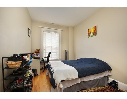 Picture 4 of 705 Massachusetts Unit 3 Boston Ma 3 Bedroom Condo