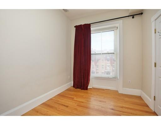 Picture 6 of 705 Massachusetts Unit 3 Boston Ma 3 Bedroom Condo