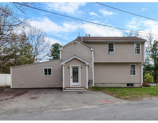Picture 1 of 5 Norman St  Dracut Ma  4 Bedroom Single Family#