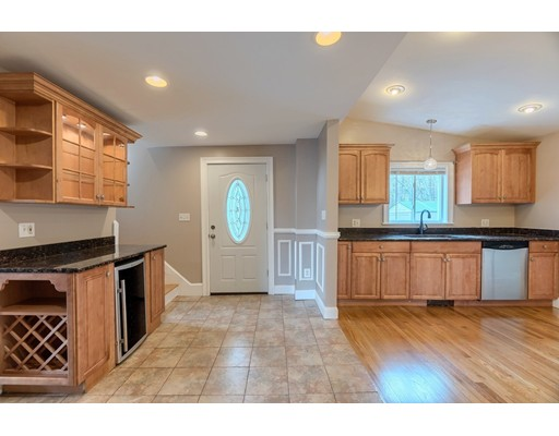 Picture 3 of 5 Norman St  Dracut Ma 4 Bedroom Single Family