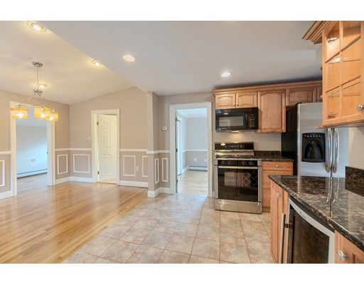 Picture 4 of 5 Norman St  Dracut Ma 4 Bedroom Single Family