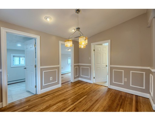Picture 5 of 5 Norman St  Dracut Ma 4 Bedroom Single Family