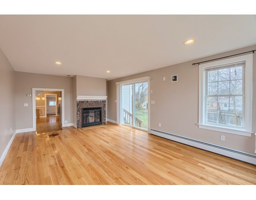 Picture 11 of 5 Norman St  Dracut Ma 4 Bedroom Single Family