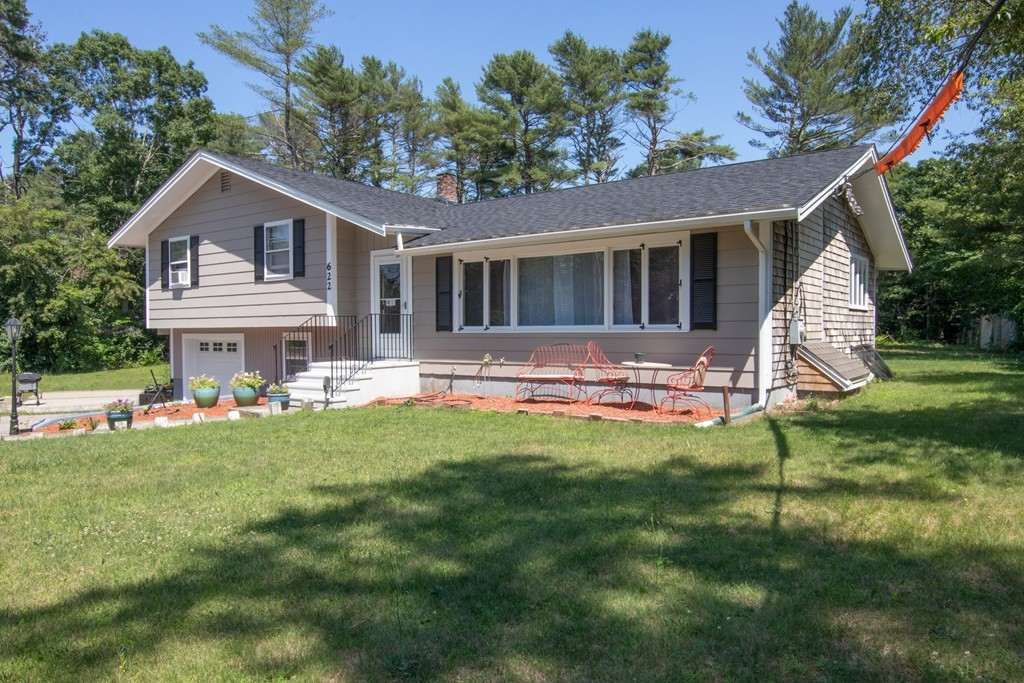 622 Federal Furnace Rd, Plymouth, Massachusetts