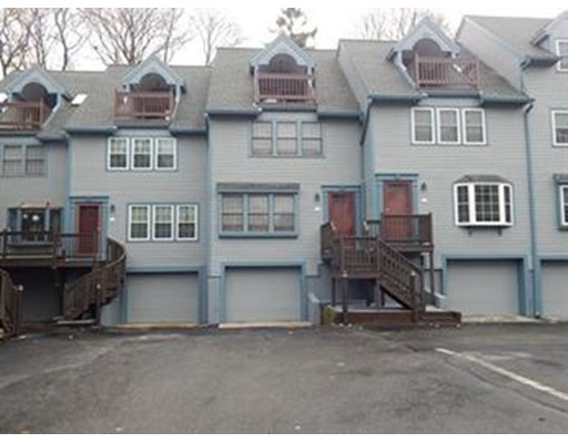 Picture 2 of 43 Merrymount Rd Unit B 12 Quincy Ma 3 Bedroom Condo