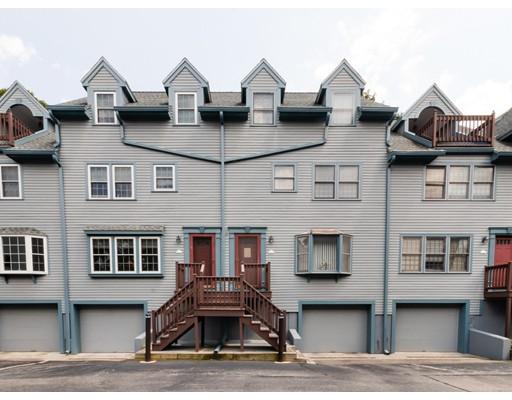 Merrymount Rd., Quincy, MA 02169