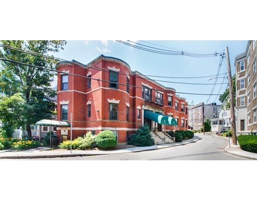 Picture 1 of 2 Colliston Rd Unit U1 Boston Ma  1 Bedroom Condo#