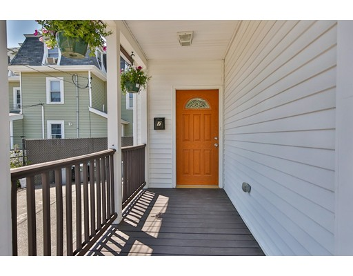 Picture 2 of 7 Pine St  Stoneham Ma 2 Bedroom Single Family