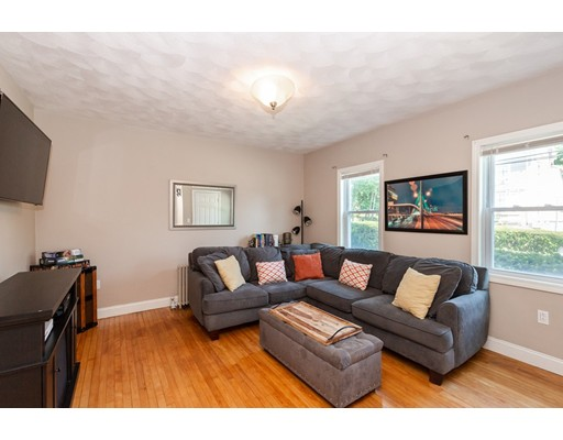 Picture 3 of 7 Pine St  Stoneham Ma 2 Bedroom Single Family