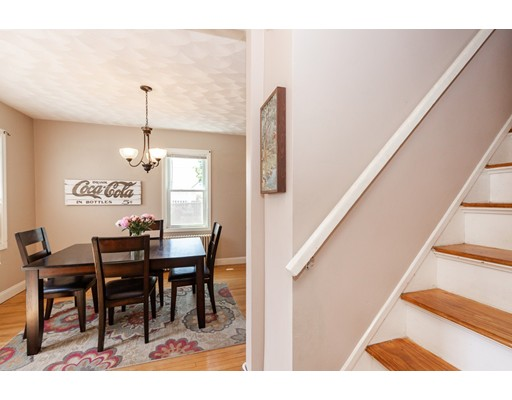 Picture 6 of 7 Pine St  Stoneham Ma 2 Bedroom Single Family