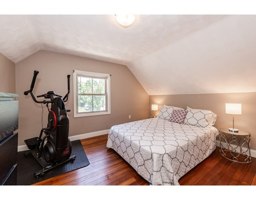 Picture 13 of 7 Pine St  Stoneham Ma 2 Bedroom Single Family