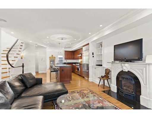 Picture 1 of 26 Rutland Sq Unit 3 Boston Ma  2 Bedroom Condo#