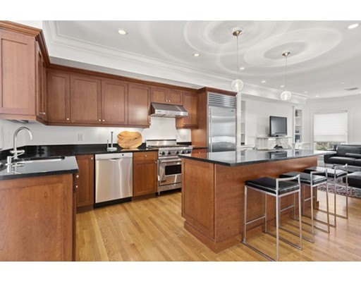 Picture 4 of 26 Rutland Sq Unit 3 Boston Ma 2 Bedroom Condo
