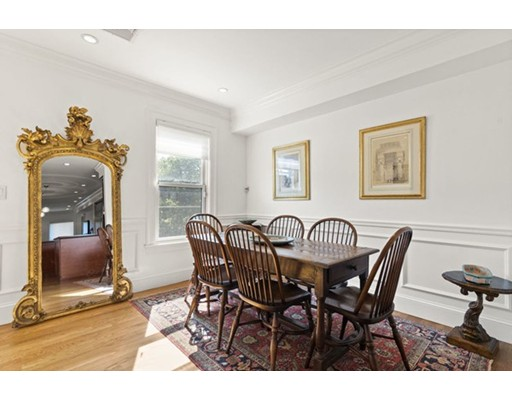 Picture 6 of 26 Rutland Sq Unit 3 Boston Ma 2 Bedroom Condo