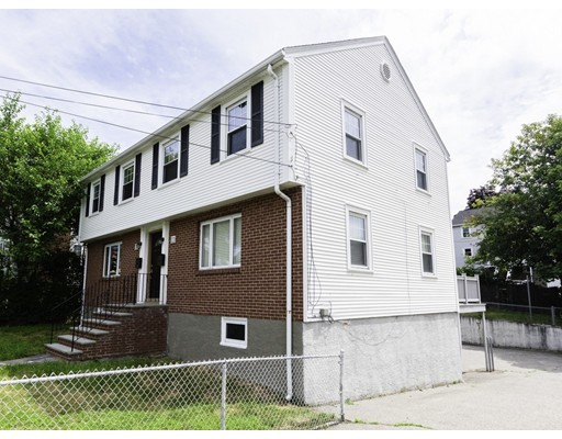 Picture 1 of 83 Carroll St Unit 83 Watertown Ma  3 Bedroom Condo#