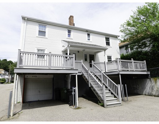 Picture 2 of 83 Carroll St Unit 83 Watertown Ma 3 Bedroom Condo