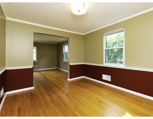 Picture 8 of 83 Carroll St Unit 83 Watertown Ma 3 Bedroom Condo