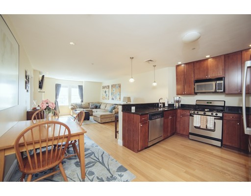 Picture 3 of 320 West 3rd St Unit 301 Boston Ma 2 Bedroom Condo