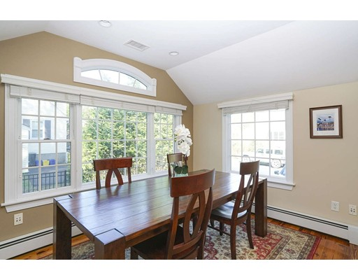 Picture 5 of 20 Manning St  Lexington Ma 3 Bedroom Single Family