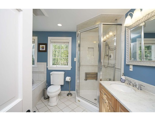 Picture 13 of 20 Manning St  Lexington Ma 3 Bedroom Single Family