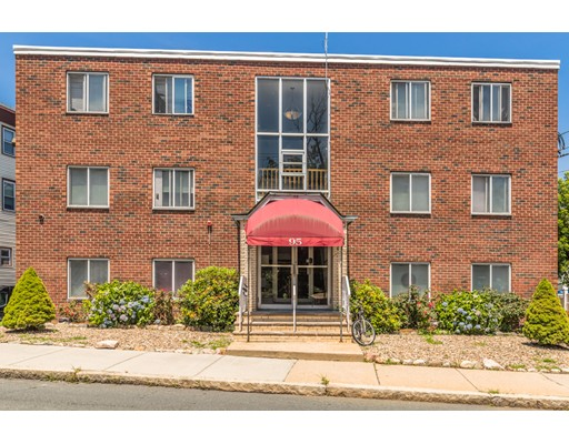 Picture 4 of 95 Clifton St Unit L2 Malden Ma 2 Bedroom Condo