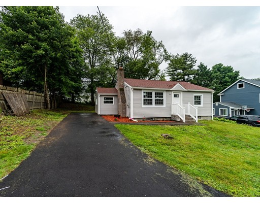 Picture 3 of 55 Muriel Ter  Haverhill Ma 2 Bedroom Single Family