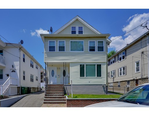 Picture 1 of 72 Edenfield Ave Unit 72 Watertown Ma  4 Bedroom Condo#