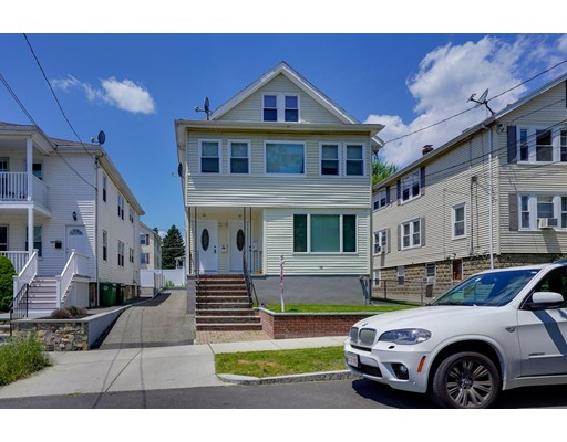 Picture 2 of 72 Edenfield Ave Unit 72 Watertown Ma 4 Bedroom Condo