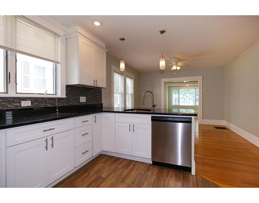 Picture 11 of 72 Edenfield Ave Unit 72 Watertown Ma 4 Bedroom Condo