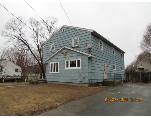Picture 1 of 78 Belmont Ave  Haverhill Ma  5 Bedroom Single Family#