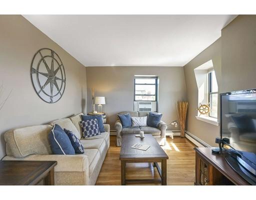 Picture 2 of 809 E 4th St Unit 3 Boston Ma 2 Bedroom Condo