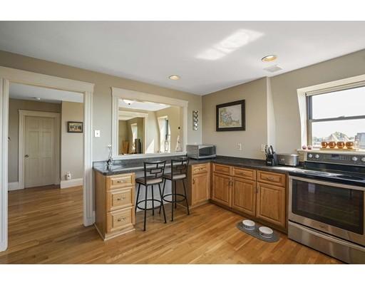 Picture 4 of 809 E 4th St Unit 3 Boston Ma 2 Bedroom Condo