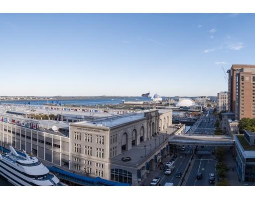 Picture 2 of 133 Seaport Blvd Unit 923 Boston Ma 2 Bedroom Condo
