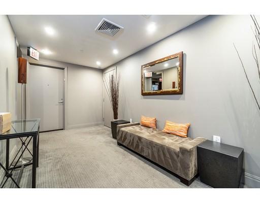 Picture 2 of 424 Massachusetts Ave Unit 201 Boston Ma 2 Bedroom Condo